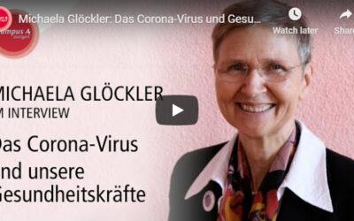 Het Corona virus en onze menselijke krachten die gezondheid geven