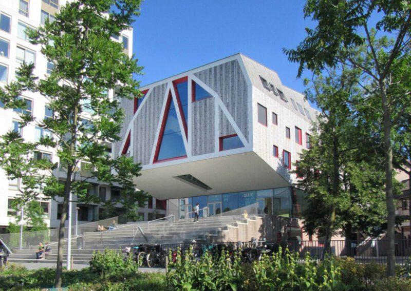 Geert Groote College Amstrerdam